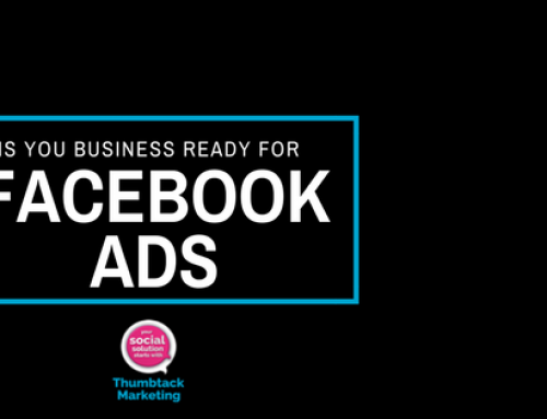 Is Your Business Ready For Facebook Ads?