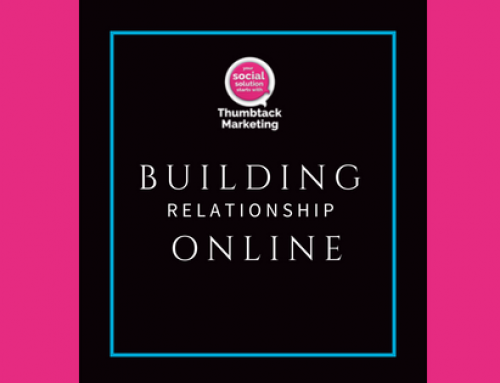 Building Relationships Online